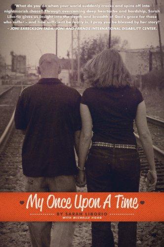 My Once Upon a Time: Sarah Liborio