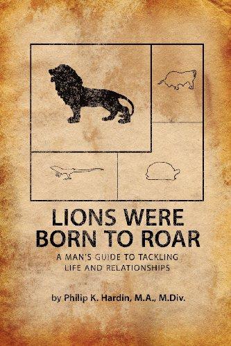 9781613792421: LIONS WERE BORN TO ROAR