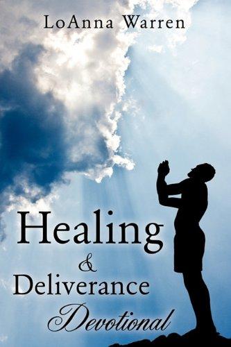 9781613792599: Healing & Deliverance Devotional