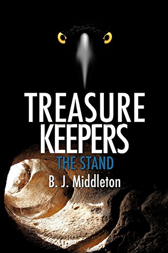 TREASURE KEEPERS: Middleton, B.J.