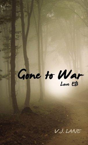 Gone to War Love EB: V.J. Lane