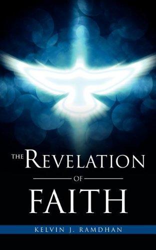 9781613797129: The Revelation of Faith