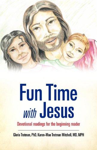 9781613797181: Fun Time with Jesus
