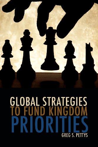 9781613798621: Global Strategies to Fund Kingdom Priorities