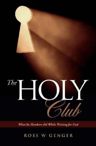 9781613798652: The Holy Club