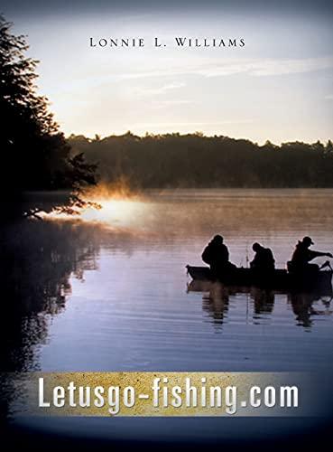 9781613799451: Letusgo-Fishing.com