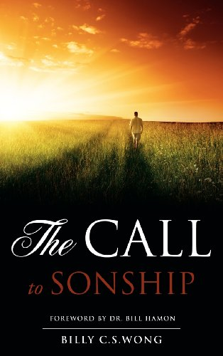 The Call to Sonship: Billy C.S. Wong