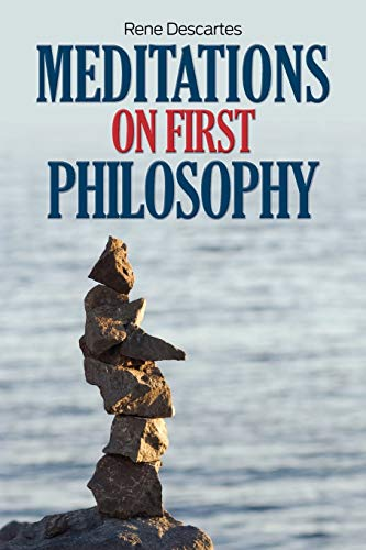 9781613820025: Meditations on First Philosophy