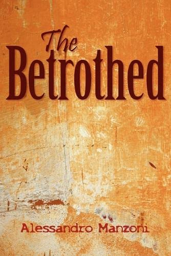 9781613820148: The Betrothed