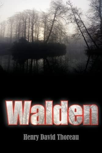 9781613820162: Walden