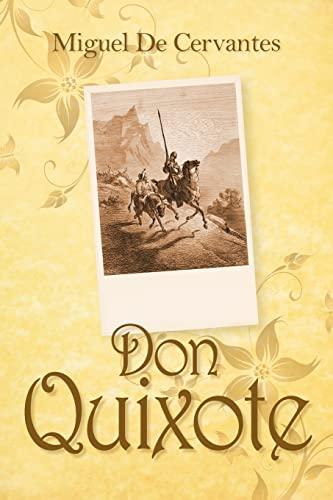 9781613820179: Don Quixote