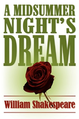 9781613820704: A Midsummer Night's Dream