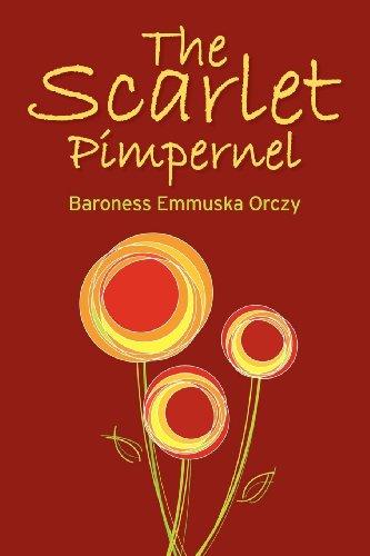 9781613820827: The Scarlet Pimpernel