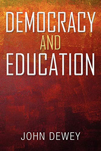 9781613820957: Democracy And Education