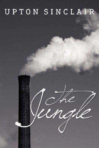 9781613821244: The Jungle