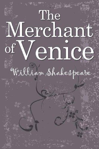 9781613821312: The Merchant of Venice