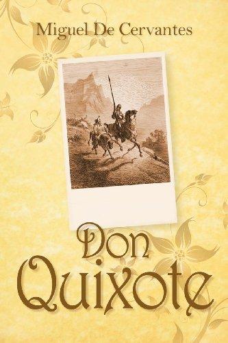 9781613821480: Don Quixote