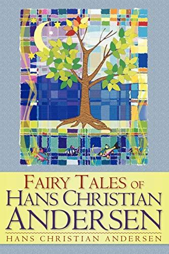 9781613821497: Fairy Tales of Hans Christian Andersen