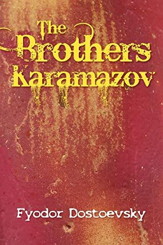 9781613821510: The Karamazov Brothers