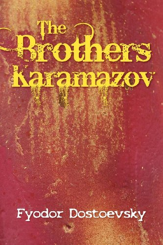 9781613821510: The Karamazov Brothers