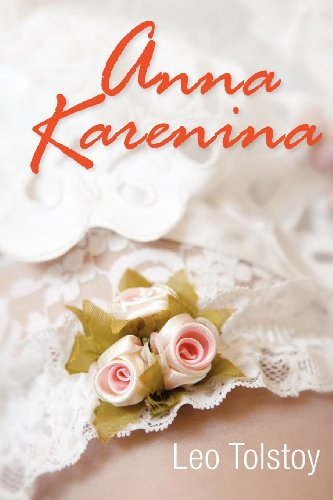 9781613821534: Anna Karenina