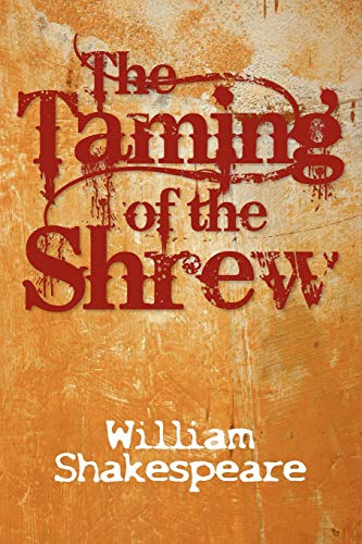 9781613821589: The Taming of the Shrew