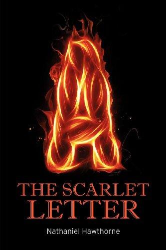 9781613822036: The Scarlet Letter