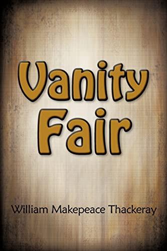 9781613822289: Vanity Fair