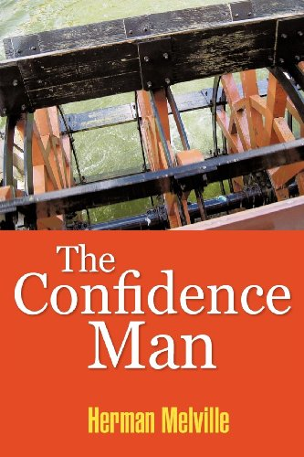 9781613822357: The Confidence-Man