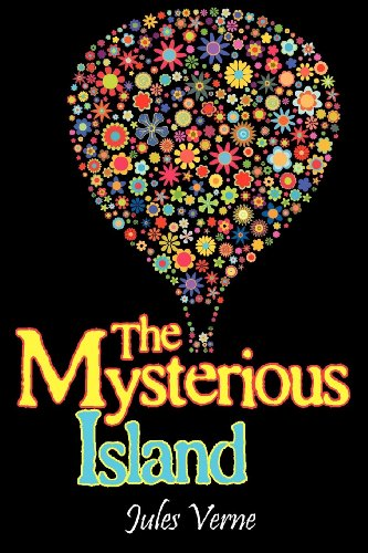 9781613822364: The Mysterious Island