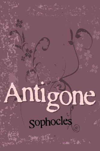 9781613822432: Antigone