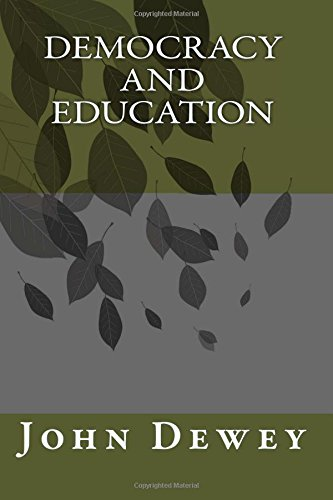 9781613822814: Democracy and Education