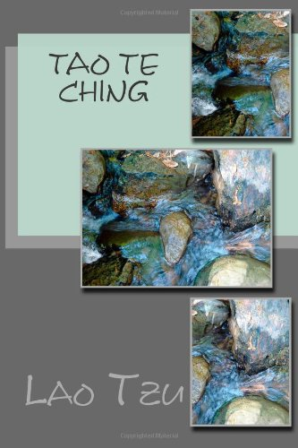 Tao Te Ching (1613822901) by Tzu, Lao