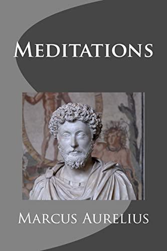 9781613823033: Meditations