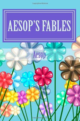 9781613823354: Aesop's Fables