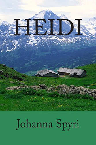 9781613823637: Heidi