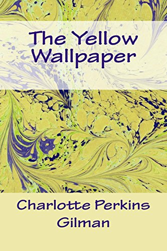 9781613823682: The Yellow Wallpaper