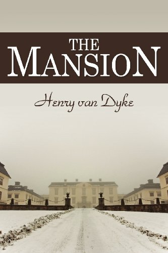 9781613823989: The Mansion