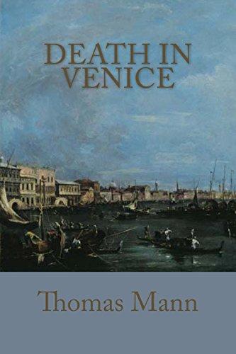 9781613824092: Death In Venice