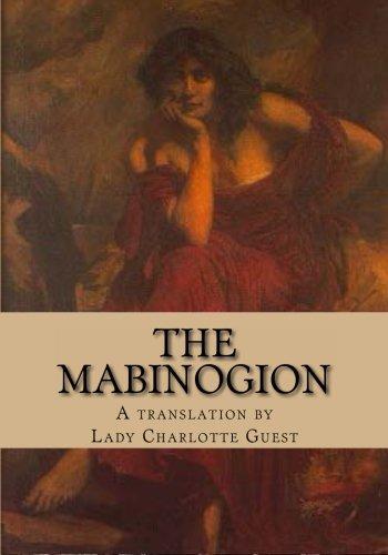 9781613824115: The Mabinogion
