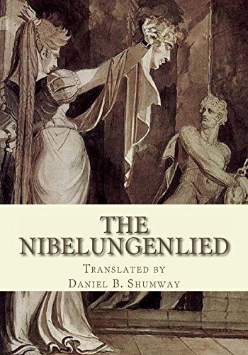 The Nibelungenlied: Anonymous