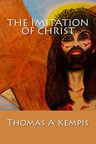 9781613824160: The Imitation Of Christ