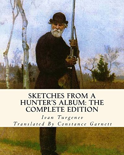 9781613824245: Sketches from a Hunter's Album: The Complete Edition
