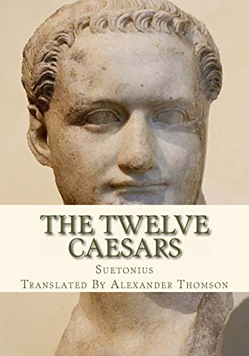 9781613824252: The Twelve Caesars