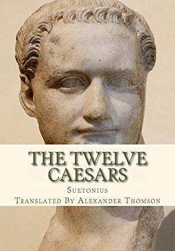 9781613824252: The Twelve Caesars