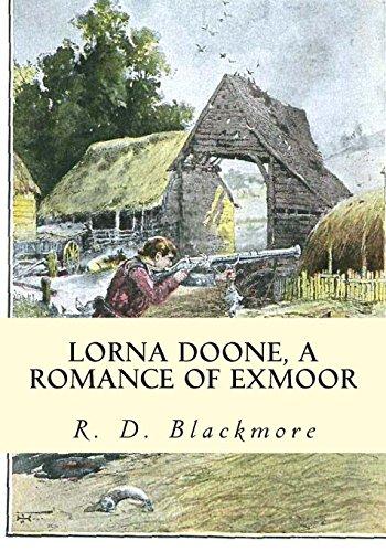 9781613824382: Lorna Doone, A Romance of Exmoor
