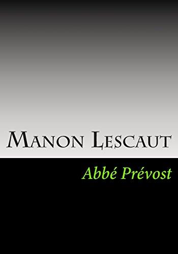 9781613824467: Manon Lescaut