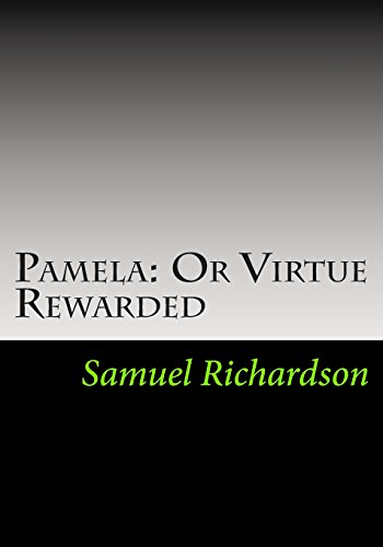 9781613824474: Pamela: Or Virtue Rewarded