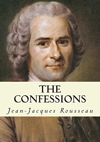 9781613824481: The Confessions