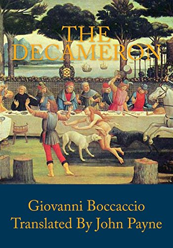 The Decameron: Giovanni Boccaccio